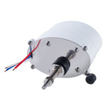 Ongaro Waterproof Standard Wiper Motor - 90\/100 Degree, 12V