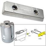 Tecnoseal Anode Kit w\/Hardware - Volvo IPS - Zinc\/Aluminum