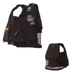 Kent Law Enforcement Life Vest - Black - Medium\/Large