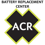 ACR FBRS 2880 & 2881 Battery Replacement Service - PLB-375 ResQLink\/ResQLink+