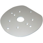 Edson Vision Series Mounting Plate f\/Simrad HALO Open Array