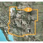 Garmin TOPO US 24K Southwest - microSD\/SD
