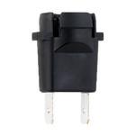 VDO Type E Plastic Bulb Socket
