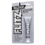 Flitz Polish - Paste - 1.76oz Tube - 3-Pack