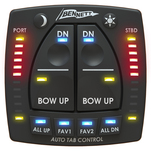 Bennett AutoTrim Pro f\/Electric Trim Tabs