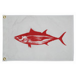 """Taylor Made 12"""" x 18"""" Albacore Flag"""
