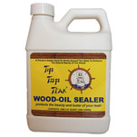 Tip Top Teak Wood Oil Sealer - Quart