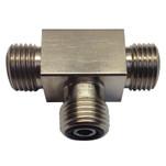 Uflex Powertech T-Fitting f\/Mercury-Style ORF Hoses