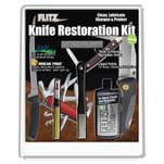 Flitz Knife Restoration Kit