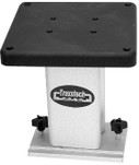 Traxstech 6 Inch Tall Non-Swivel Mount for a Scotty Swivel Base