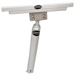 """Traxstech AGM-175-24 30 Degree Adjustable Gimbal Mount with 1-3/4"""" diameter Tube with MT-24 on Top"""