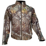 Scent Blocker Sola Knock Out Jacket Mossy Oak Infinity - M