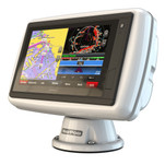 NavPod PowerPod Pre-Cut f\/Garmin GPSMAP 942xs, 942, 922xs  922