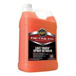 Meguiars Detailer Last Touch Spray Detailer - 1-Gallon *Case of 4*