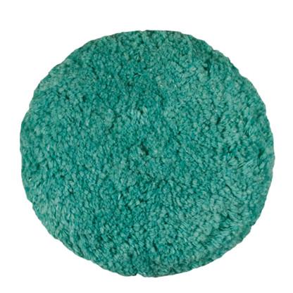 Presta Rotary Blended Wool Buffing Pad - Green Light Cut\/Polish