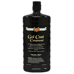 Presta Gel Coat Compound - 32oz - *Case of 12*