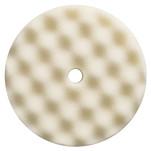 Presta White Foam Compounding Pad - *Case of 12*