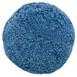 Presta Rotary Blended Wool Buffing Pad - Blue Soft Polish - *Case of 12*