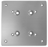 Cisco Additional Mounting Plates: Cisco Scotty Downrigger Adapter Plate