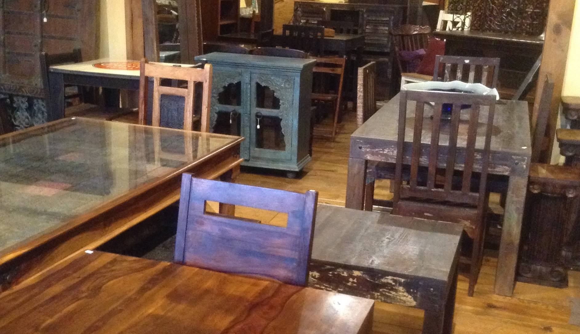 Beau Rustic Furniture