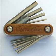 Carradice Multi Tool 10 in 1