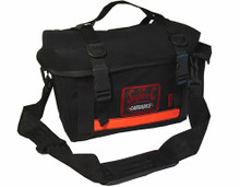 Carradice Super C Rack Bag