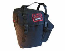Carradice Super C Rear Panniers (pair)