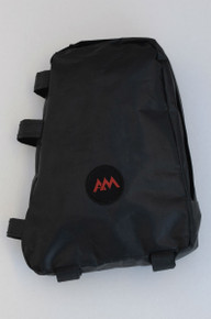 Rear Day Bag (Sail Cloth)