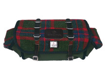 Carradice Barley Limited Edition Harris Tweed Car Rug