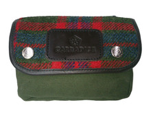Carradice Bingley Limited Edition Harris Tweed Car Rug