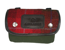 Carradice Bingley Limited Edition Harris Tweed Munro