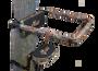 Big Game Universal Shooting Rail