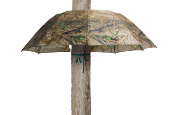 Big Game Pop-Up Umbrella
