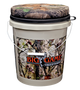 Big Game Spin-top Bucket