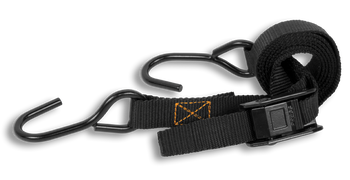 Cam-Buckle Straps