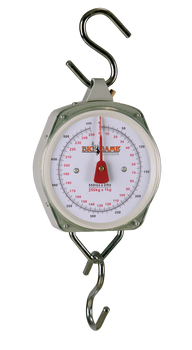 Big Game 550 Lb. Dial Scale