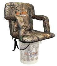 Big Game Deluxe Stadium Chair