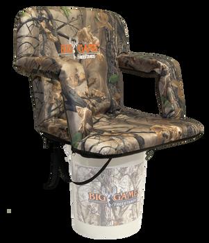 Big Game Deluxe Stadium Chair