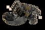 Heavy-Duty 6' Ratchet Strap