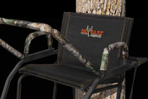 Seat Assembly Alone (No Seat Bar) - UP14-0442