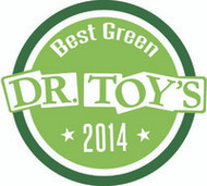 Dr. Toy names OWI Best Green Toy Company 2014