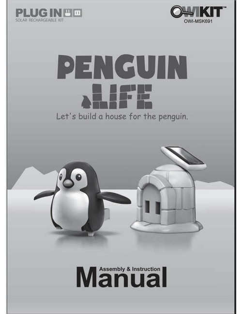 Penguin Life Manual