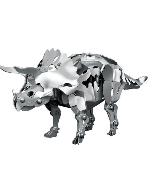 Triceratops Manual