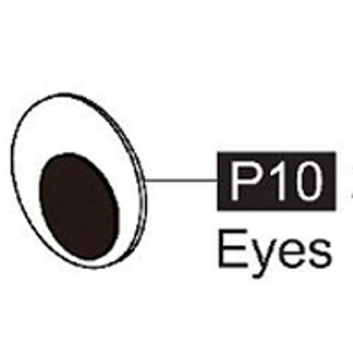 10-61600P10 Eyes