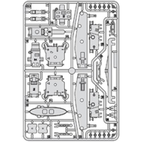 16-61600PPB Plastic Part B