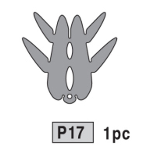 17-3720P17 P17