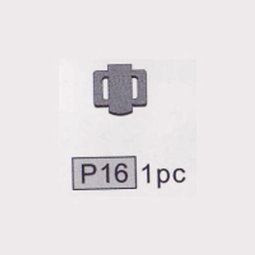 16-3710P16 P16