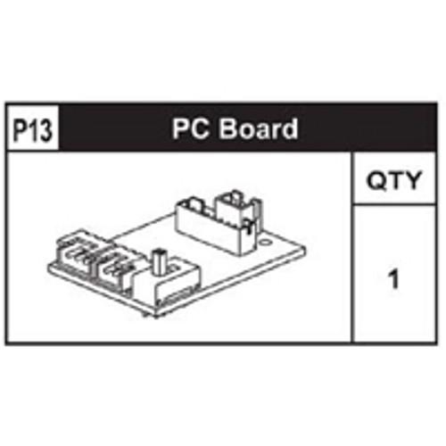 13-89200P13 PC Board