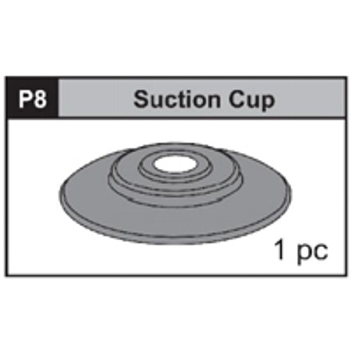 08-63200P8 Suction Cup