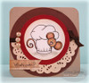 From Cocoa's Kitchen Clear Stamp Set